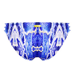 Viper Caged Side Bikini Bottom