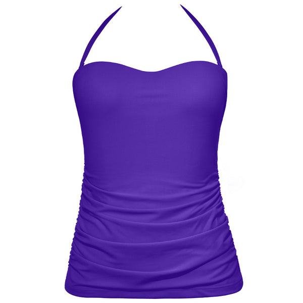 Back To Basics DD Cup Bandeau Tankini