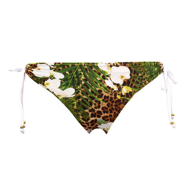 Floresta Tie Side Bikini Bottom