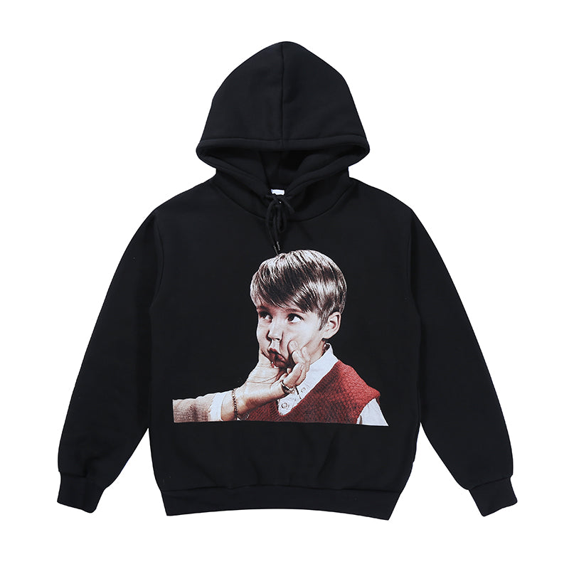 'Expressions' Hoodie