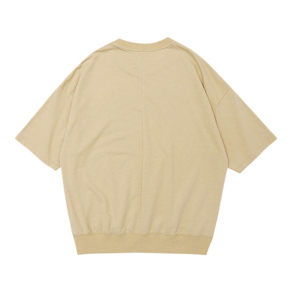 'Leonardo' Sweatshirt In Sand