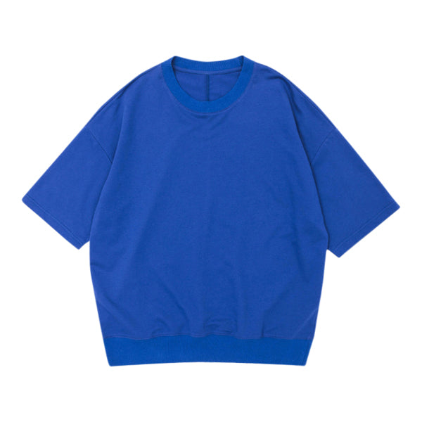 'Leonardo' Sweatshirt In Royal Blue