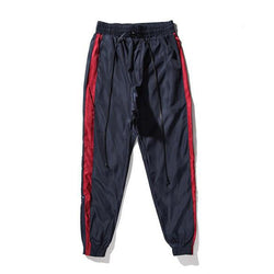'Everyday' Pants In Red Tape