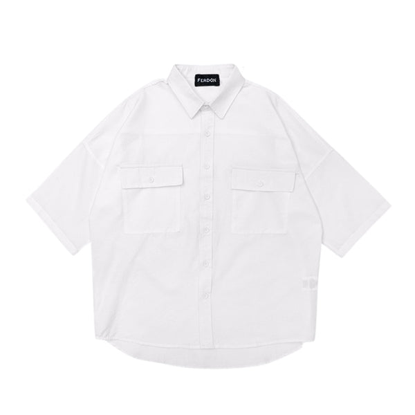 'Collar' Work Shirt