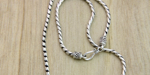 Men Sleek Chain