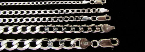 Men Chains