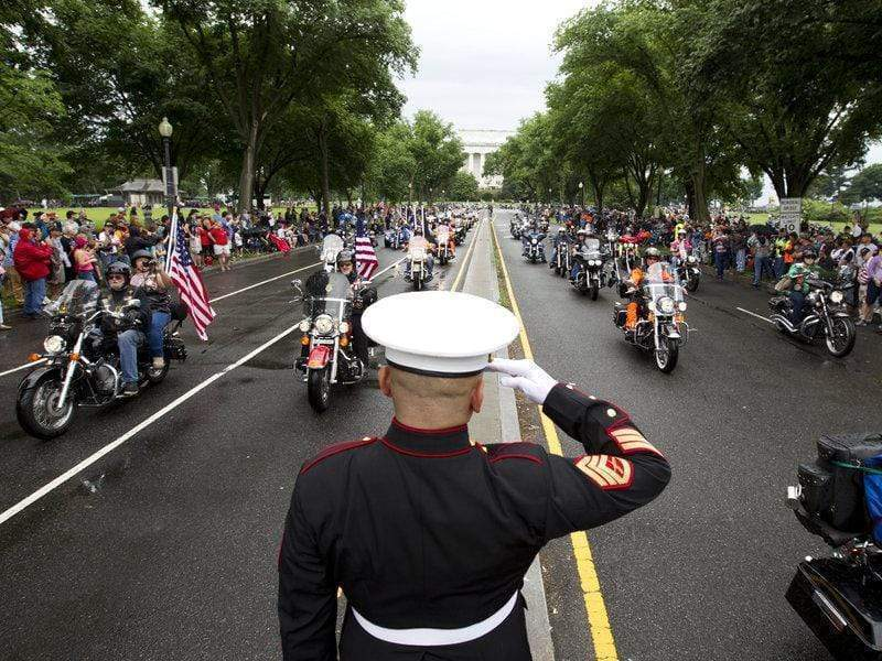 The Last Rolling Thunder?
