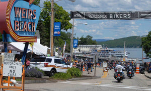 96th Laconia Motorcycle Week