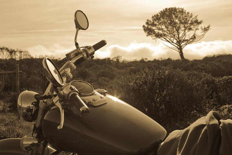 Riding in Style and Safety: Essential Gear for Your Motorcycle Trip