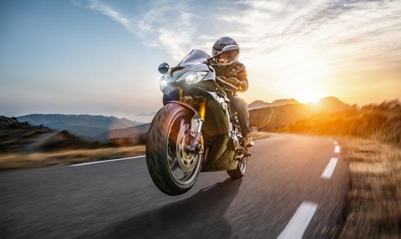 How Do You Find the Perfect Motorcycle Sound System?