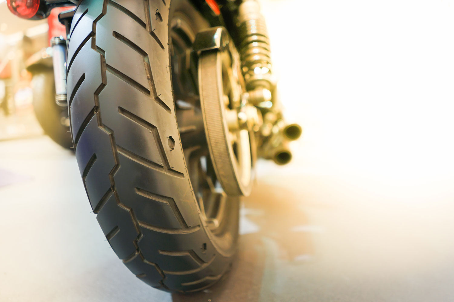 Sport-touring Tires or Hyper Sport Tires? You Decide