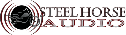 Steel Horse Audio