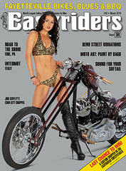 Easyriders - Motorcycle Audio - March 2019