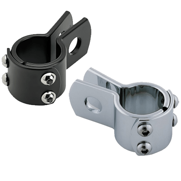 Steel Horse Audio Motorcycle Speaker Mounting Clamps
