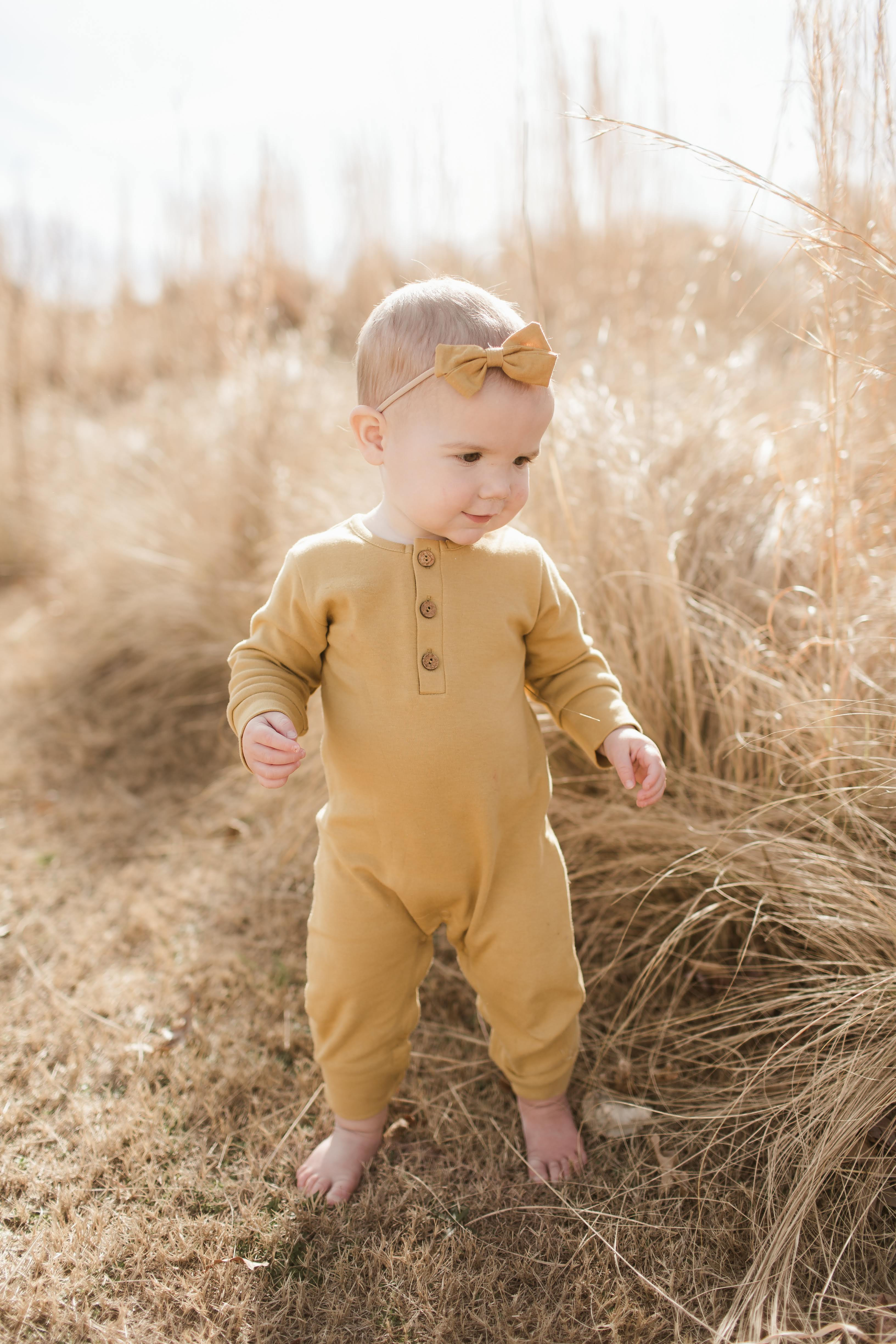 Organic baby clothes, Organic baby clothes brand, Affordable baby clothes, Soft baby clothes, Newborn baby clothes, modern organic baby clothes, baby rompers, kimono knotted gown, knotted baby gown