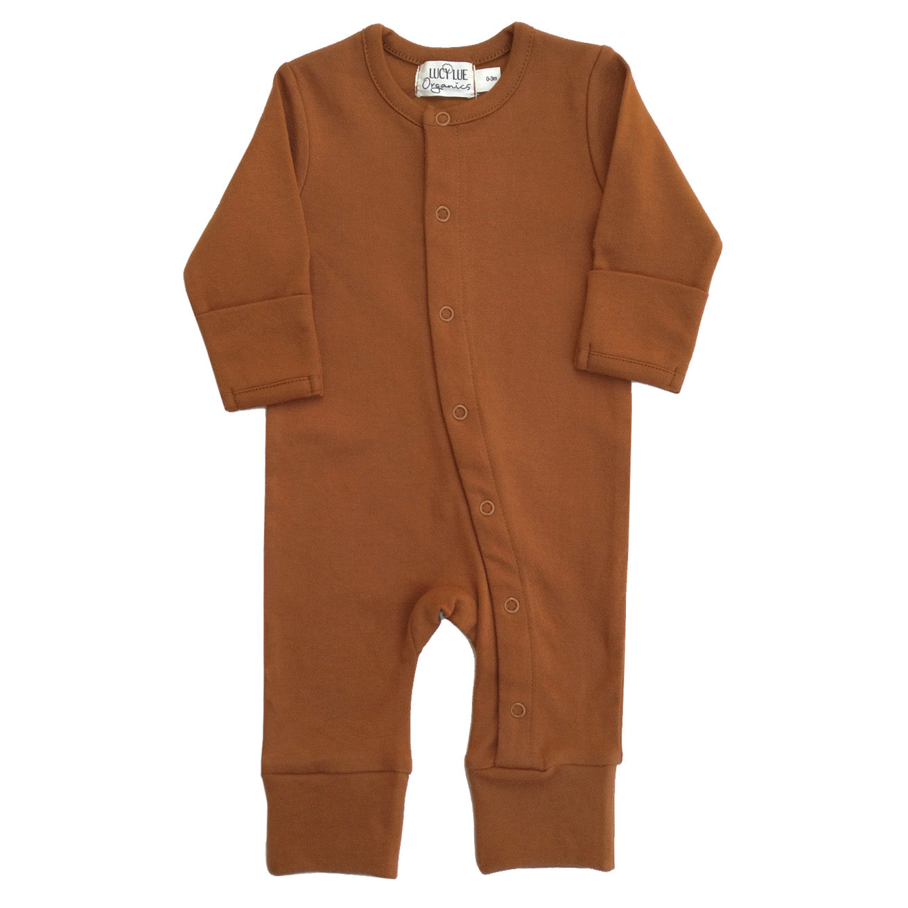 Organic Snap footie by Lucy Lue Organics. long sleeve baby romper. Organic baby clothes. Modern organic baby clothes. soft Baby rompers. organic baby bodysuit. baby snap romper. Footed sleepers. organic onesie, long sleeve romper, newborn baby clothes, L'oved baby romper jumpsuit. sustainable baby clothes, neutral solid color baby clothes