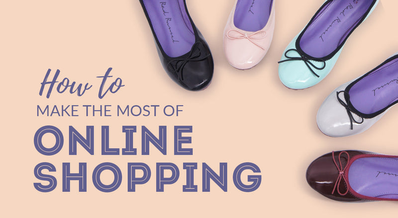 How to make the most of Online Shopping