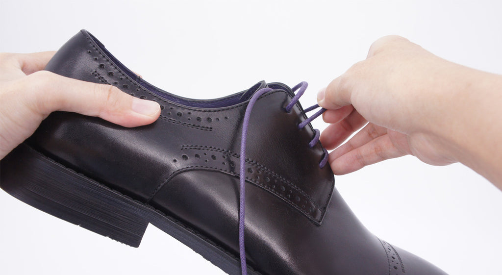 how to polish your dress shoes