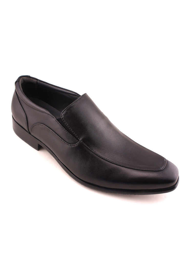 Rad Russel Slip On- Black