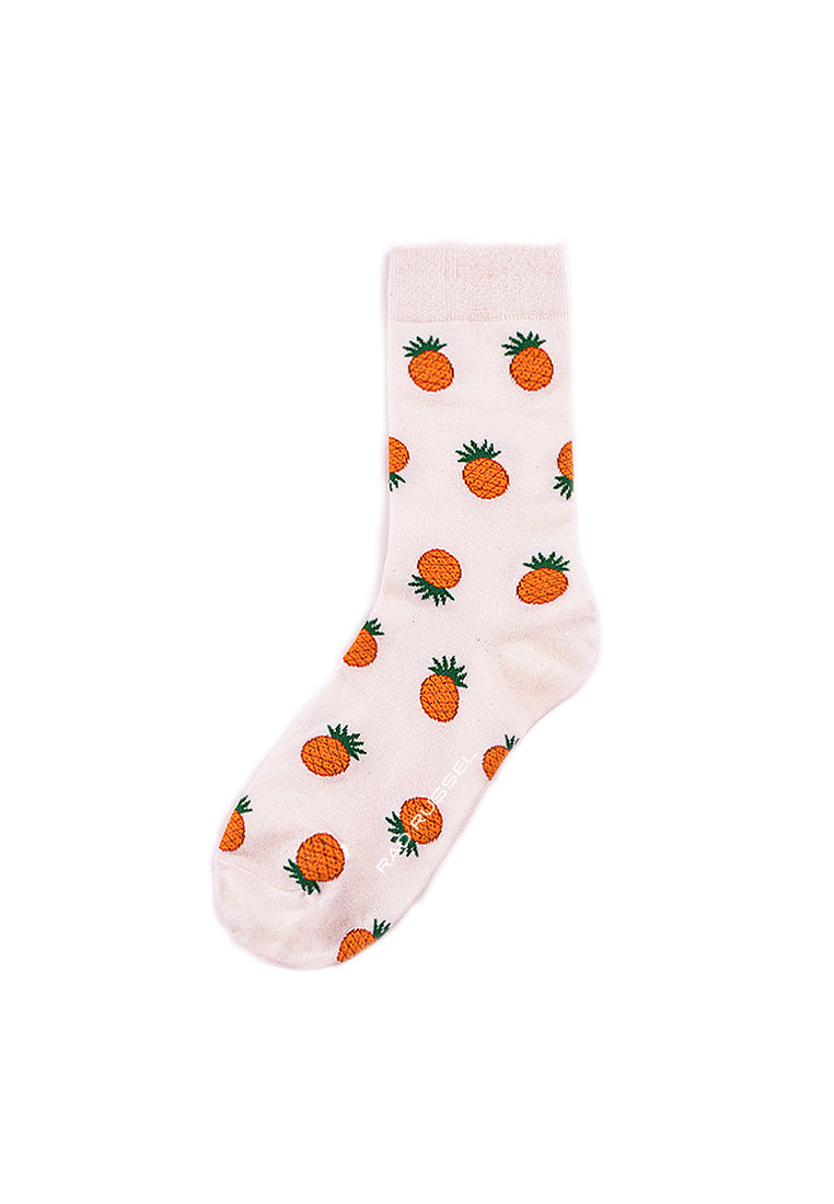 Rad Russel Ladies Patterned Socks- 70303