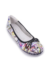 Abstract Patterned Flats - Mix