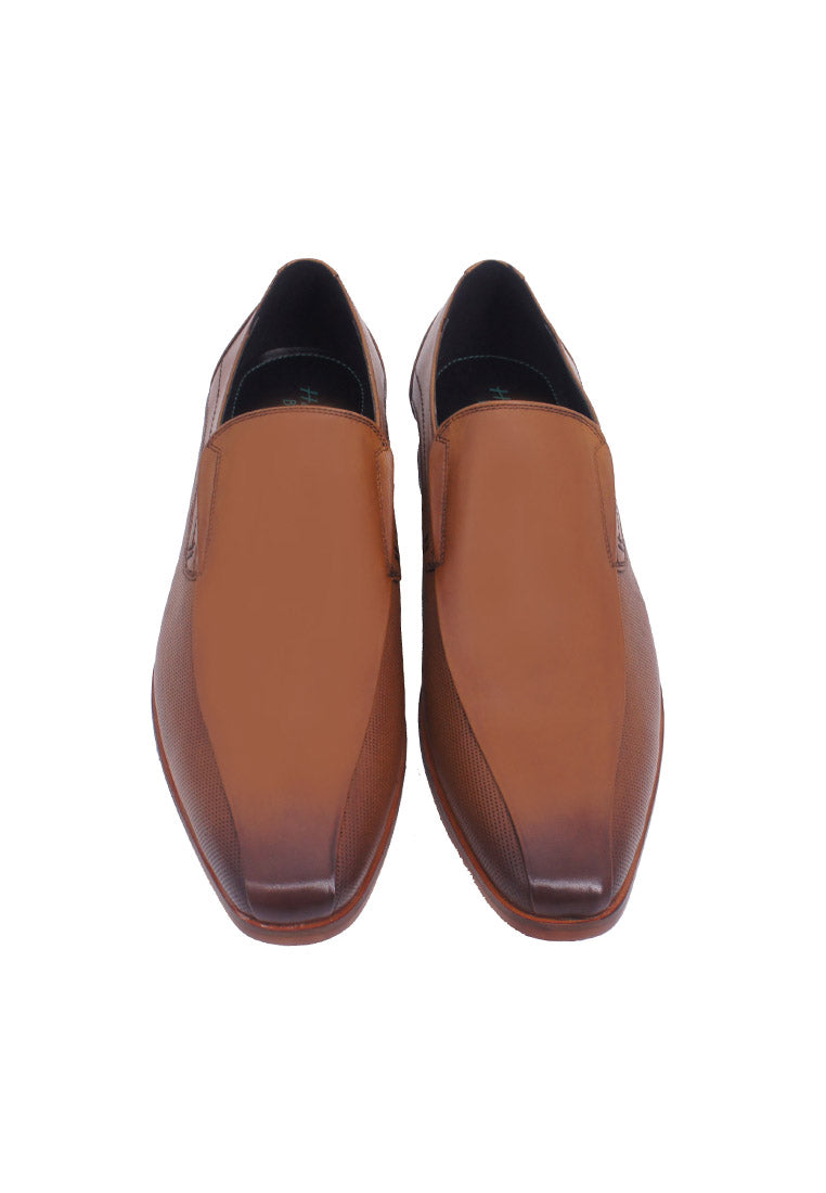 Hanson Bootmaker Slip-on - Tan