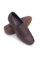 Rad Russel Moccasins - Brown