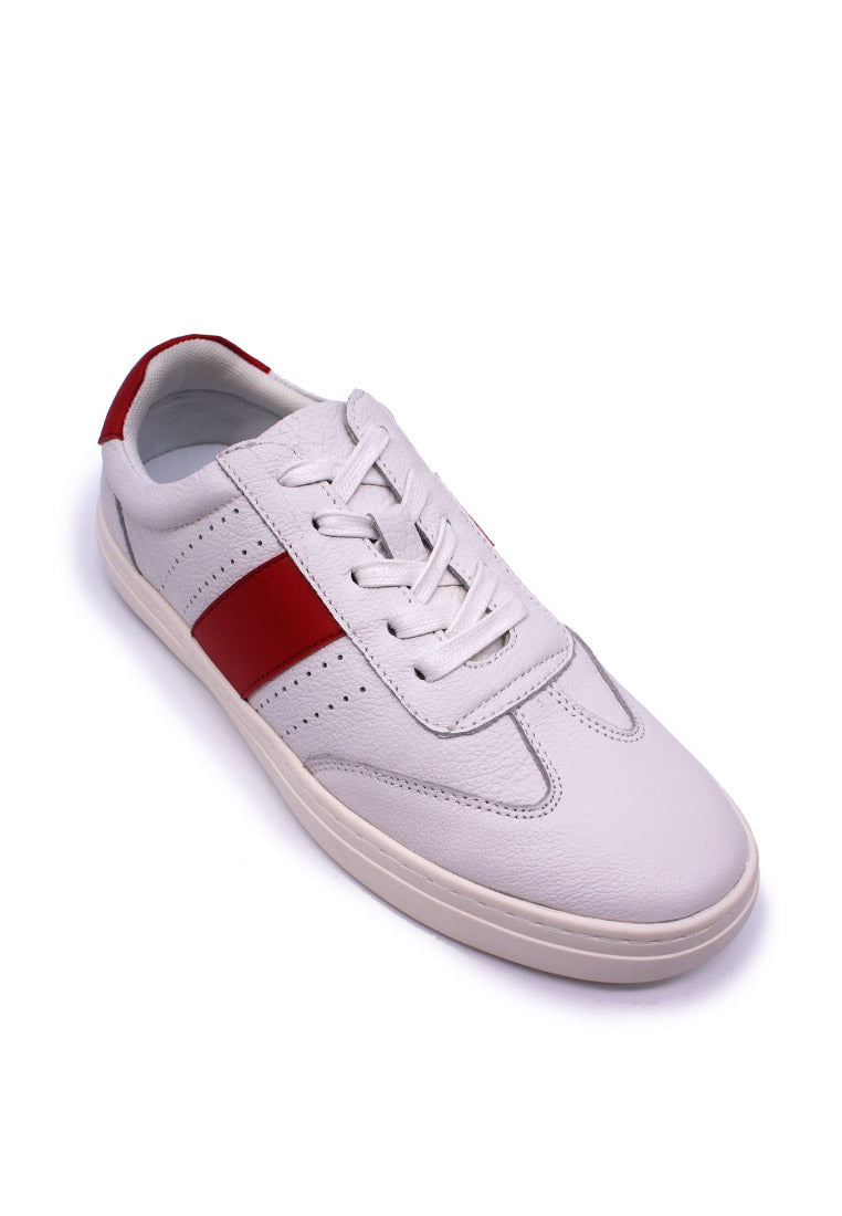 Rad Russel Sneakers - Red