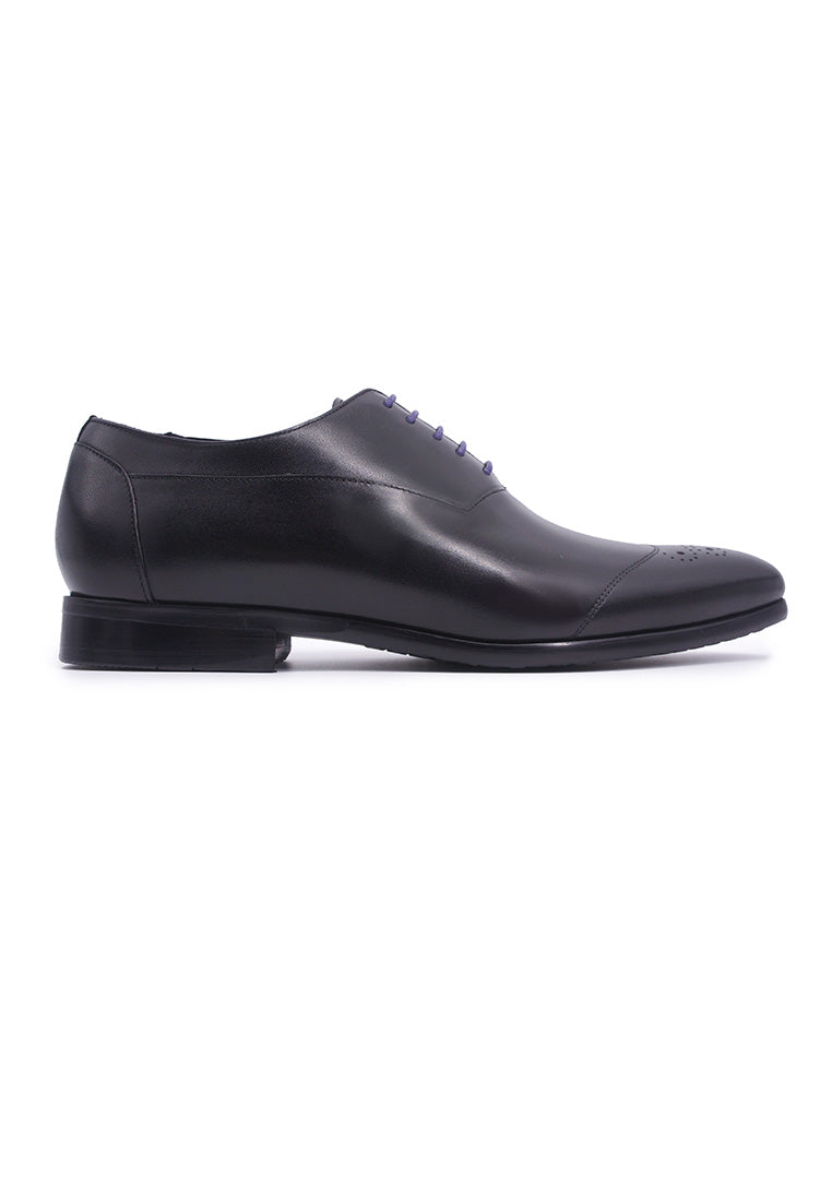 Rad Russel Lace-up Oxford - Black