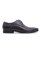 Rad Russel Lace-up Derby - Black