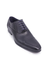 rad russel black oxford