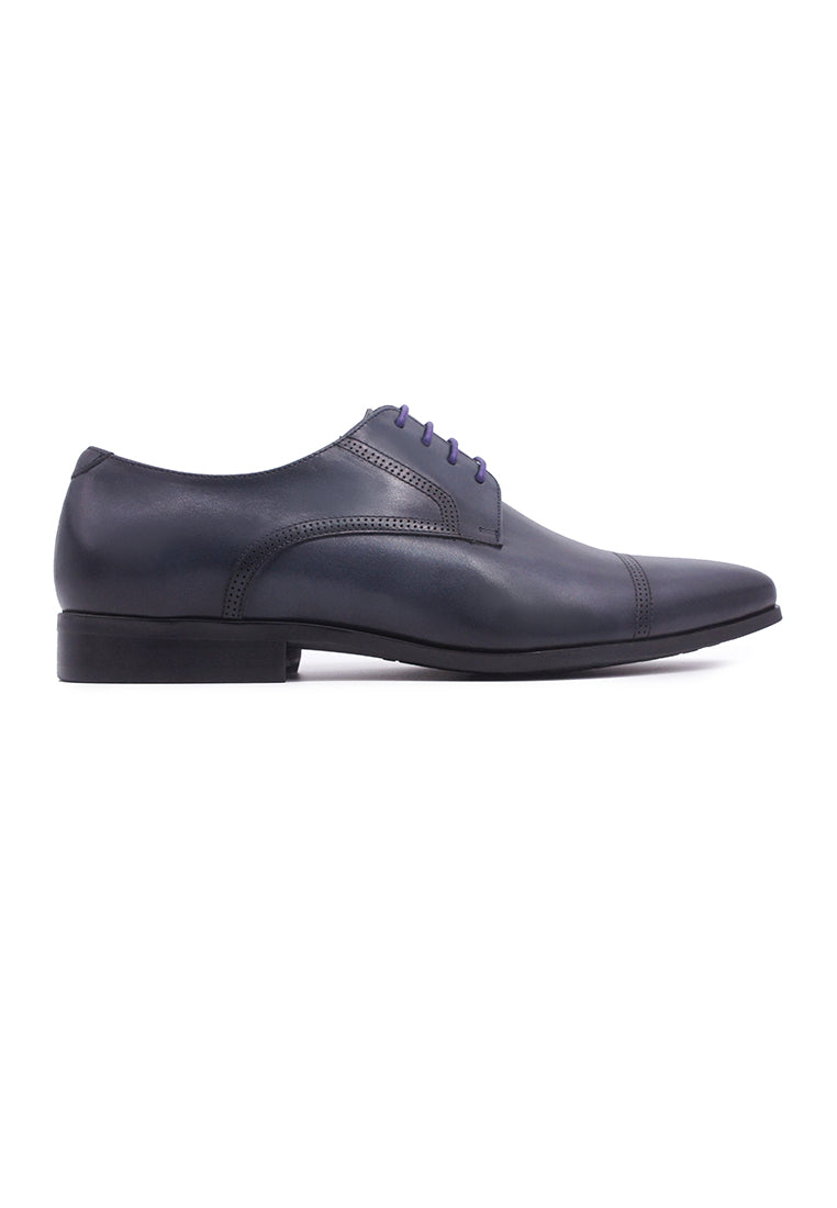 Rad Russel Lace-up Derby- Grey