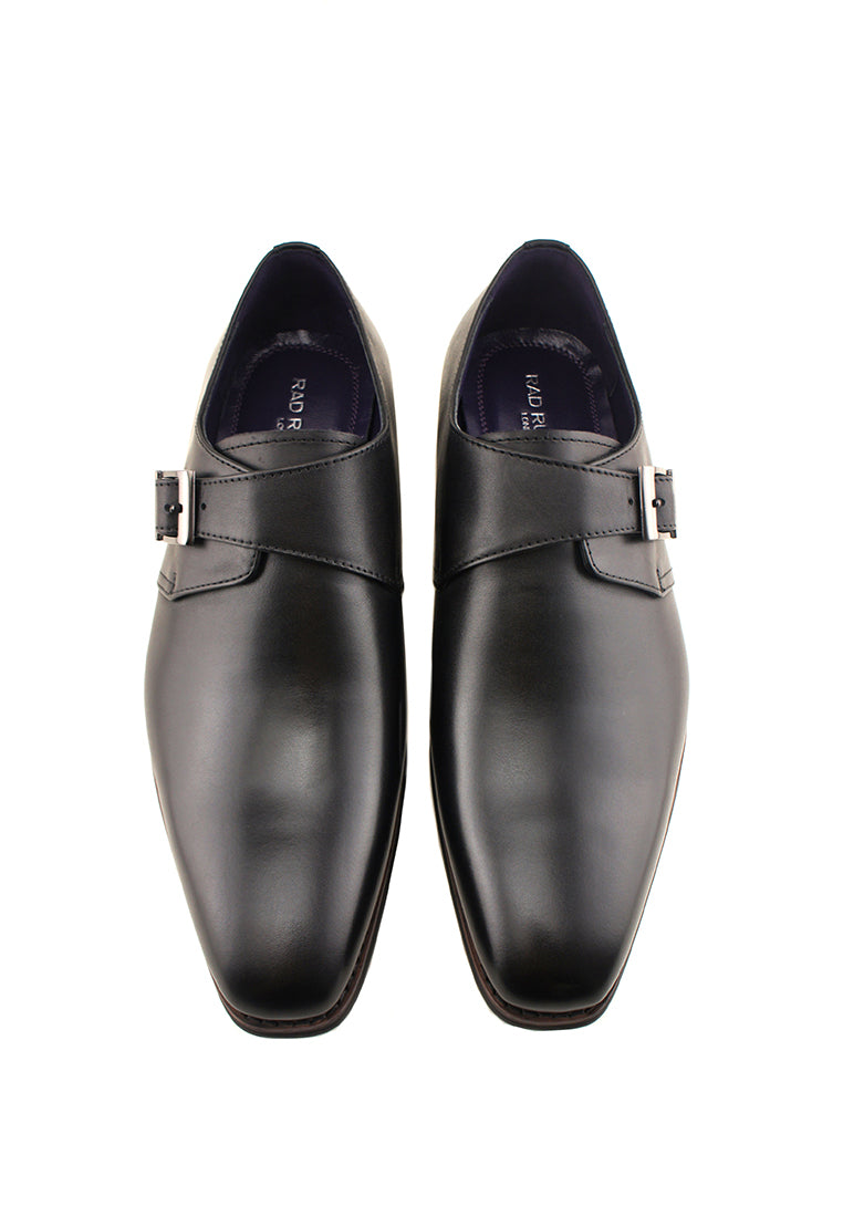 Rad Russel Monk Strap - Black