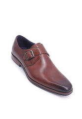 Rad Russel Monk Strap - Brown