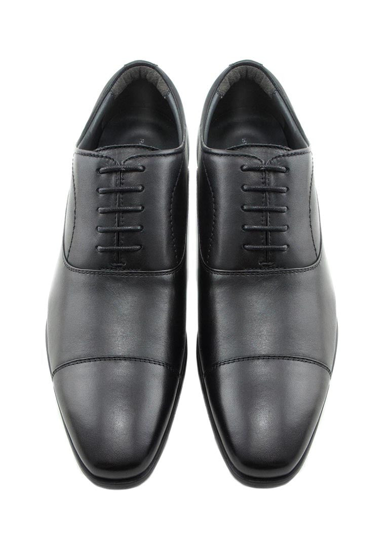 Rad Russel Lace Up Oxford - Black