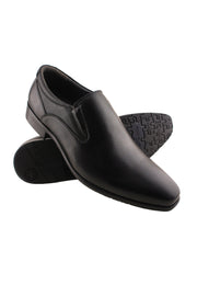 Rad Russel Slip On - Black