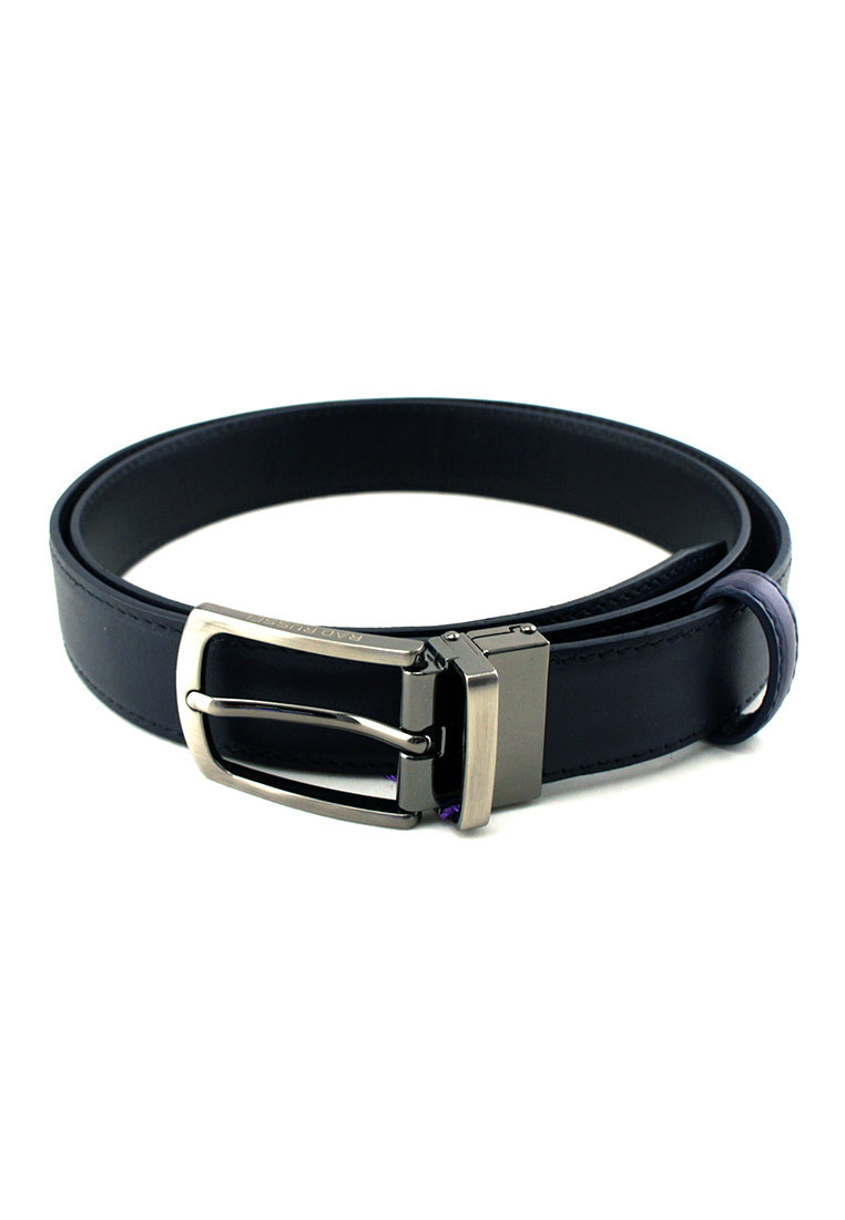 Rad Russel Reversible Belt (Blue/Black)