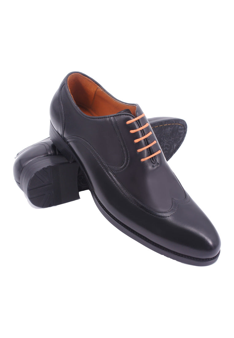 Simon Carter Lace-up Oxford - Black
