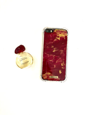 Funda Iphone Fire