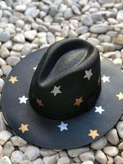 Sombrero Negro Traveller All Stars
