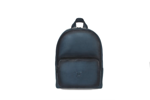 Backpack Berlin Azul Sombreado