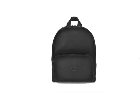 Backpack Gris Sombreado