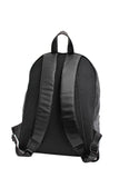 Backpack Negra Brush Oxford