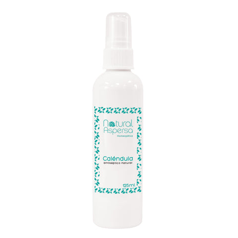 Spray de Calendula y Equinacea 125ml