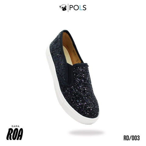 Roa Black Shine
