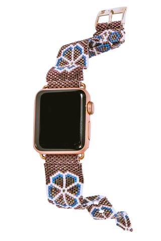 Hikuri Extensible Apple Watch