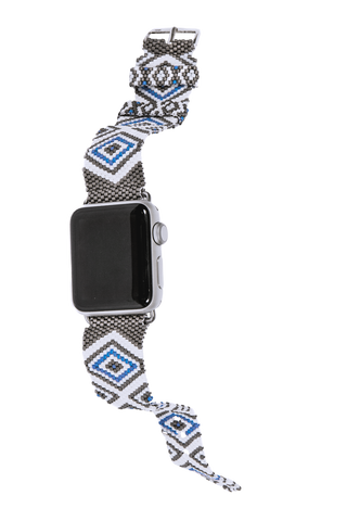 Tsikiri Ha Extensible Apple Watch