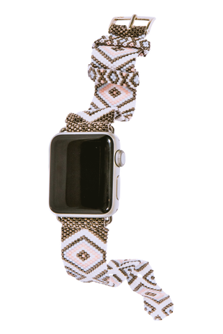 Tsikiri Extensible Apple Watch