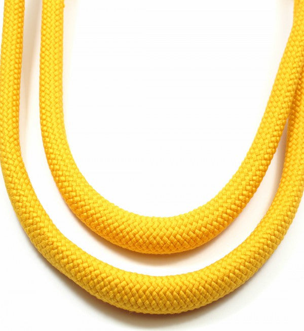 Yellow - Hyperion Handmade Camera Straps