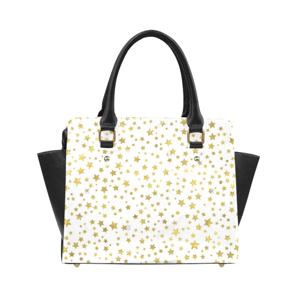 Stars Classic Shoulder Handbag (Model 1653)